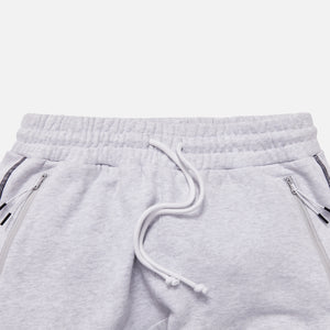 Kith Sport Bleecker Sweatpant - Heather Grey