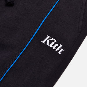 Kith Williams Contrast Sweatpant - Navy Image 3