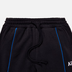 Kith Williams Contrast Sweatpant - Navy Image 4
