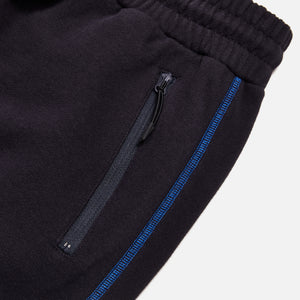 Kith Sport Bleecker Sweatpant - Navy Image 3