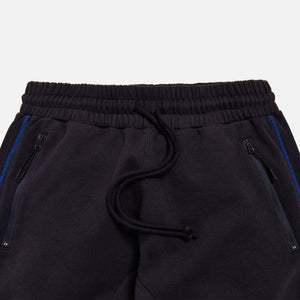 Kith Sport Bleecker Sweatpant - Navy Image 4