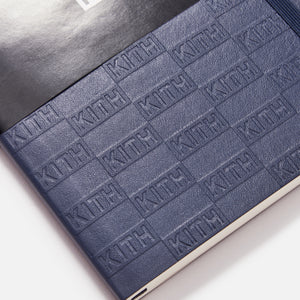 Kith x Moleskine Notebook - Shark