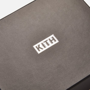 Kith Passport Case - Black Image 4