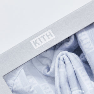 Kith Kids Baby Gift Set - Light Heather Grey Multi Image 3