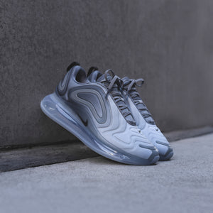Nike Wmns Air Max 720 Cool Grey Black Wolf Grey Kith