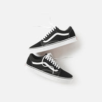 Vans Old Skool - Black / White Thumbnail 1