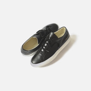 Common Projects Original Achilles Low - Black Image 4