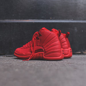 save off f031d 14263 Nike Air Jordan 12 Retro - Gym Red / Black – Kith