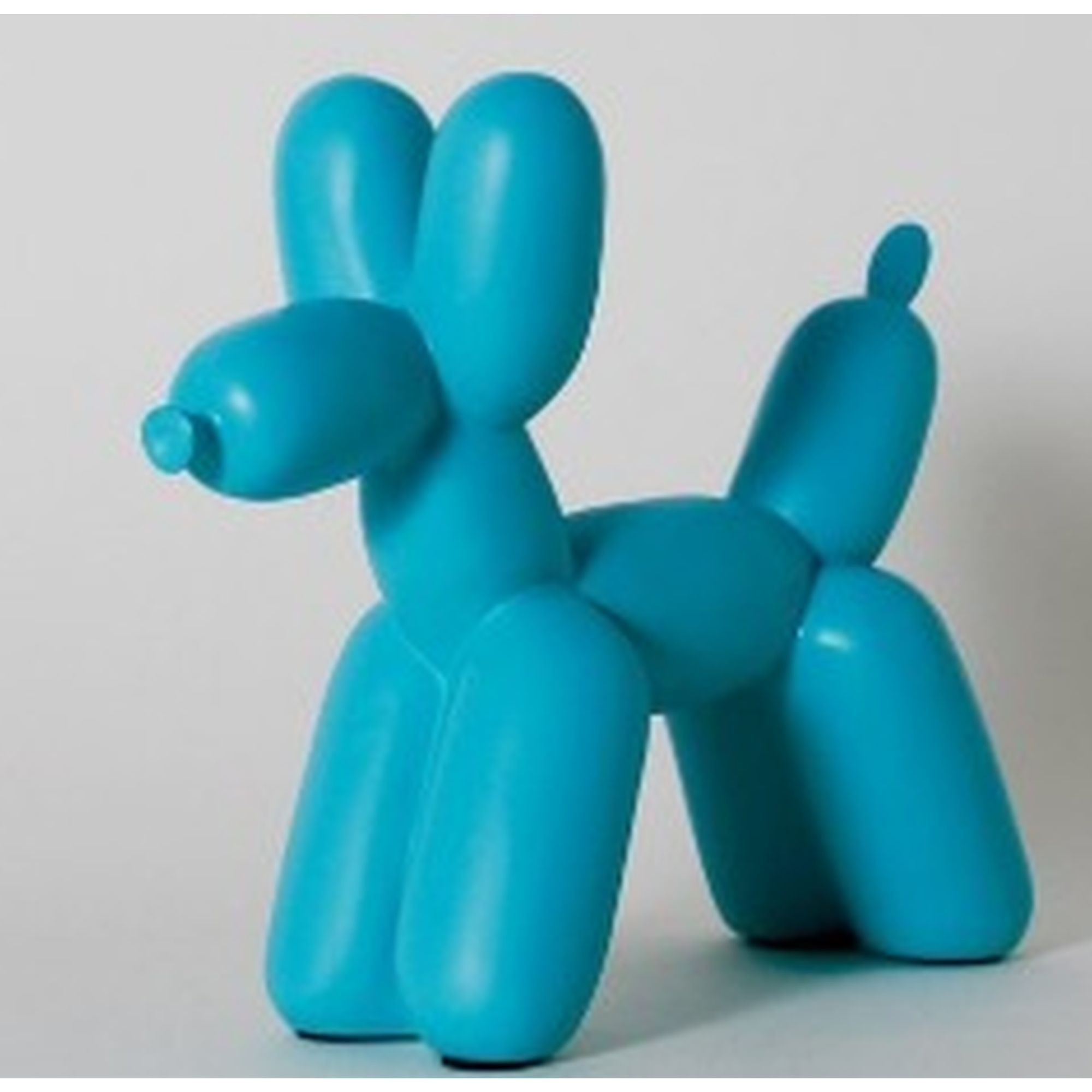 Imm Living Ballon Dog - Teal