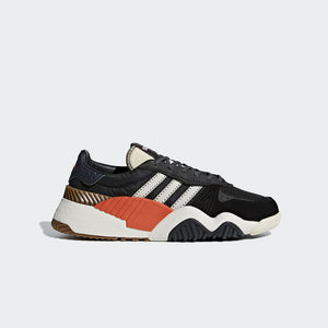 adidas Originals by Alexander Wang Trainer - Core Black / Core White / Borang