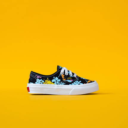 Vans Vault x SpongeBob Kids OG Authentic LX - Aloha Blue