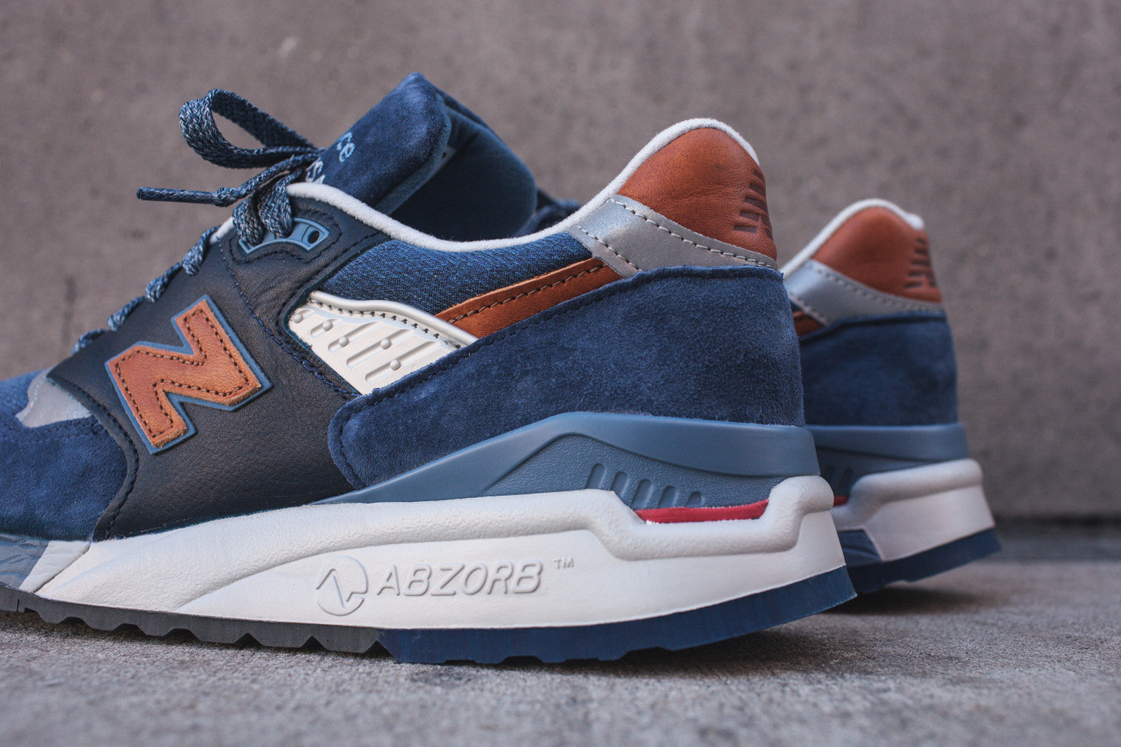 new balance shoes abzorb
