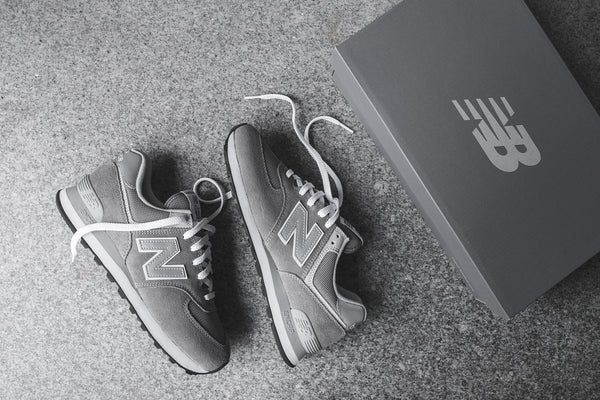 New Balance 574EGG - Grey