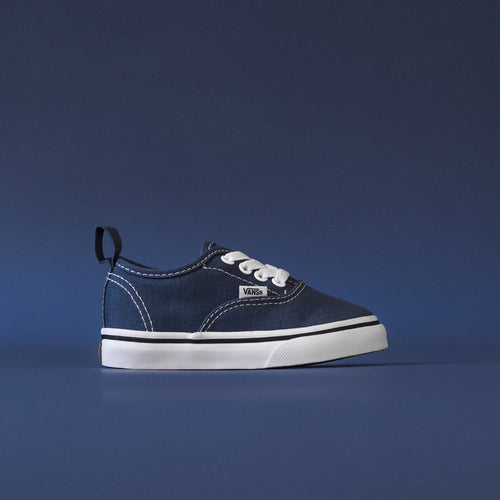 Vans Toddler Authentic - Navy / White