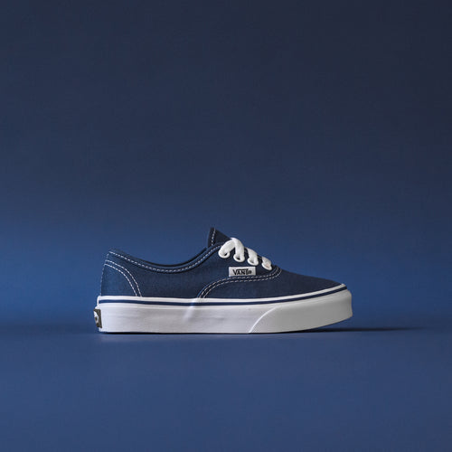 Vans Kids Authentic - Navy / White
