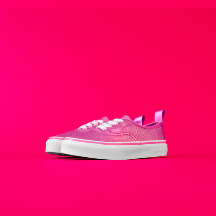 Vans Kids Authentic - Metallic Lilac