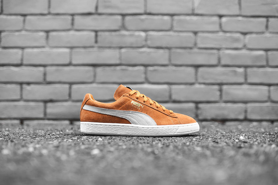 Puma Suede Classic+ - Yellow