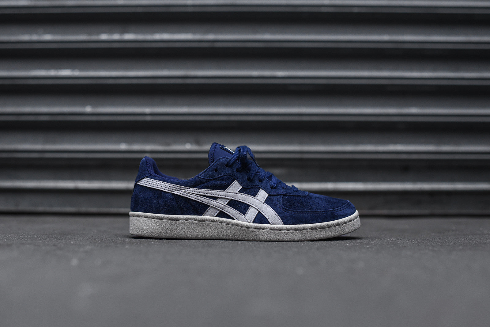Onitsuka Tiger GSM - Indigo Blue / Cream