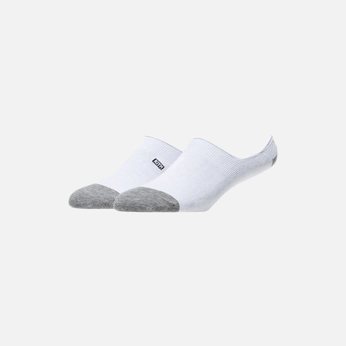 Kith Classics x Stance Super Invisible Sock - White