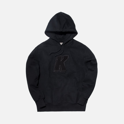 Kith Armstrong Hoodie - Black