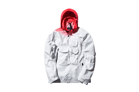 Acronym J28-K - White / Orange