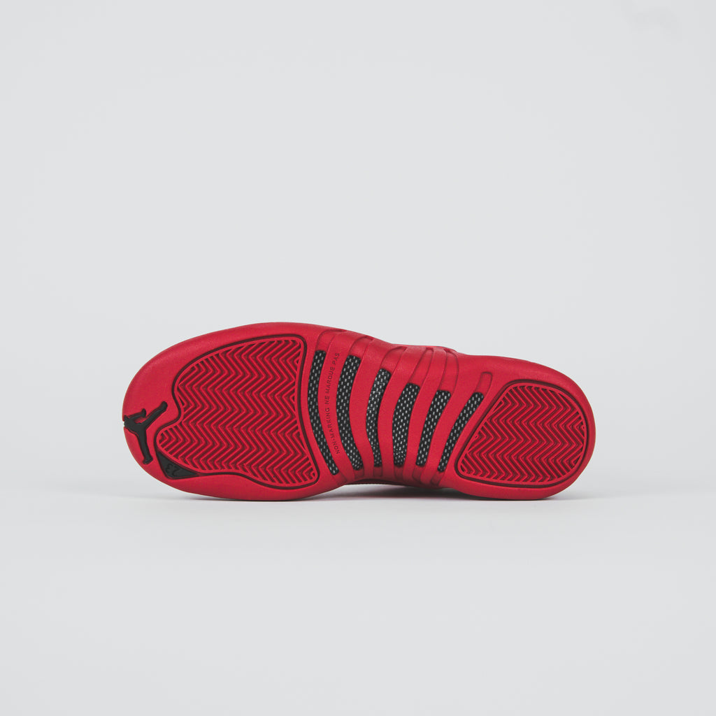 new concept b12cd 79bac Nike GS Air Jordan 12 Retro - Gym Red / Black