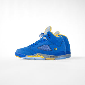 Nike Air Jordan 5 JSP - Laney