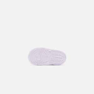 Nike Toddler Air Jordan 1 Low - White Image 2