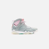 Nike Air Jordan 7 Retro SE - Neutral Gray / Summit White Thumbnail 1