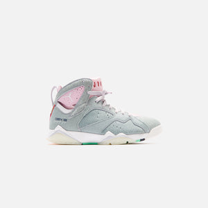 Nike Air Jordan 7 Retro SE - Neutral Gray / Summit White Image 1