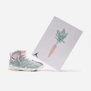 Nike Air Jordan 7 Retro SE - Neutral Gray / Summit White Image 2