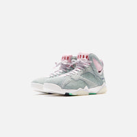 Nike Air Jordan 7 Retro SE - Neutral Gray / Summit White Thumbnail 3