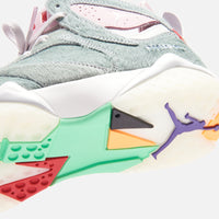 Nike Air Jordan 7 Retro SE - Neutral Gray / Summit White Thumbnail 8