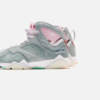 Nike Air Jordan 7 Retro SE - Neutral Gray / Summit White Thumbnail 5