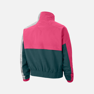 Nike Air Jordan WMNS Mtns Jacket - Watermelon / Dark Atomic Teal