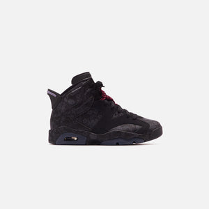 Nike WMNS Air Jordan 6 Retro Single's Day - Black
