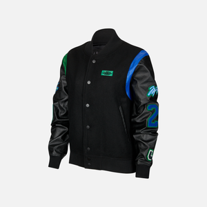 Nike x Aleali May WMNS Air Jordan Srt SP Varsity Jacket - Multi