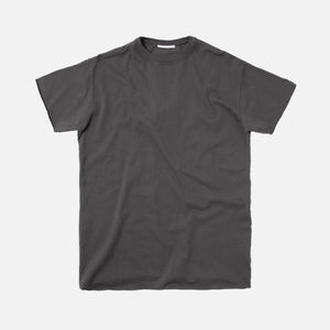 John Elliott Anti-Expo Tee - Charcoal