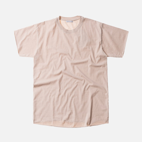 John Elliott Anti-Expo Tee - Pearl
