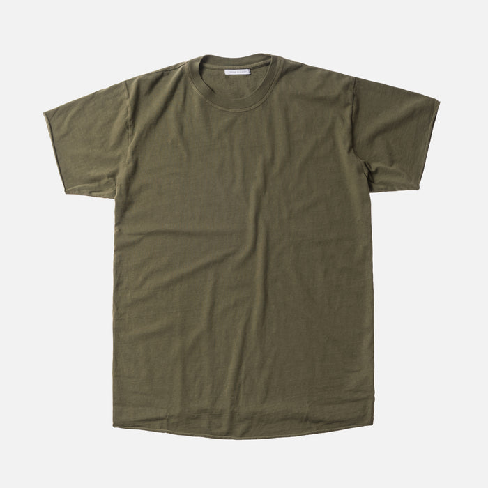 John Elliott Anti-Expo Tee - Olive