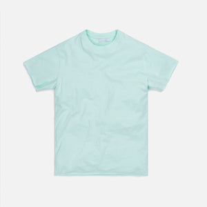 John Elliott Anti-Expo Tee - Mint