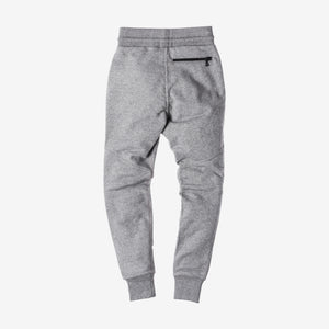 John Elliott Escobar Sweatpant - Dark Grey
