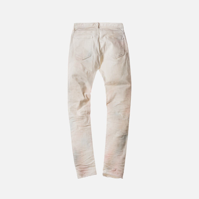 John Elliott The Cast 2 Denim - Skittles