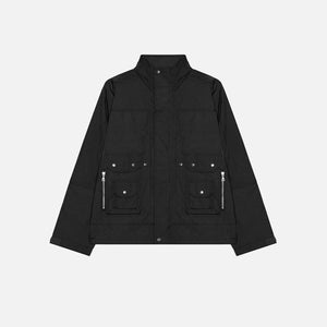 John Elliott Quilted Nylon Hunting Jacket - Black