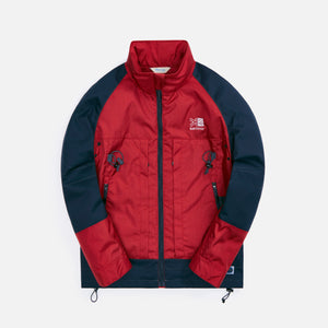Junya Man Karrimor Oxford Jacket - Red