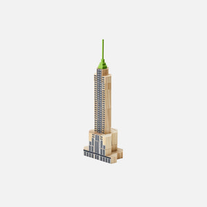AREAWARE Blockitecture New York City: Skyscraper