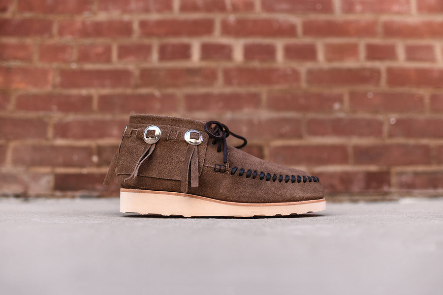 Caminando Jack Boot - Brown