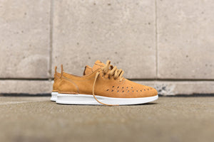 Clarks Jacobee Low - Bronze