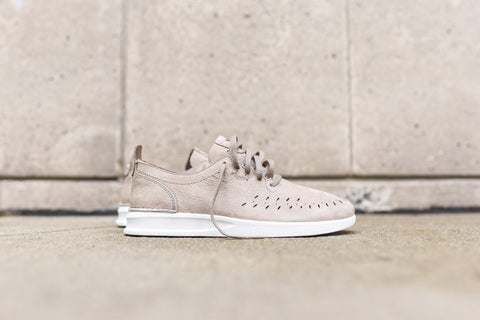 Clarks Jacobee Low - Sand