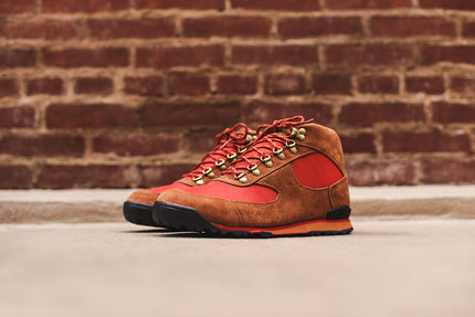 Danner Jag - Monks Robe / Bossa Nova
